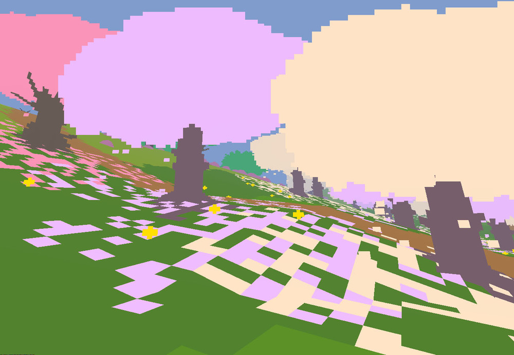 Proteus is a wonderful game centred around exploration... it is beautiful!