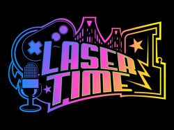 Lasertimepodcast is a wonderful geek culture website which shares and discusses films, music, books, computer games... pretty much the whole gamut of media. It has a lively forum and people share their views and opinions in a respectful way. Wonderful!