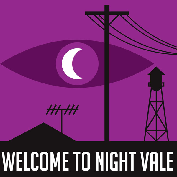 Welcome to Nightvale is a weird and wonderful podcast set in a fictional desert town where conspiracy theories are all true, If you like X-files, Twin Peaks, American Gothic and other surreal series then you'll love this!