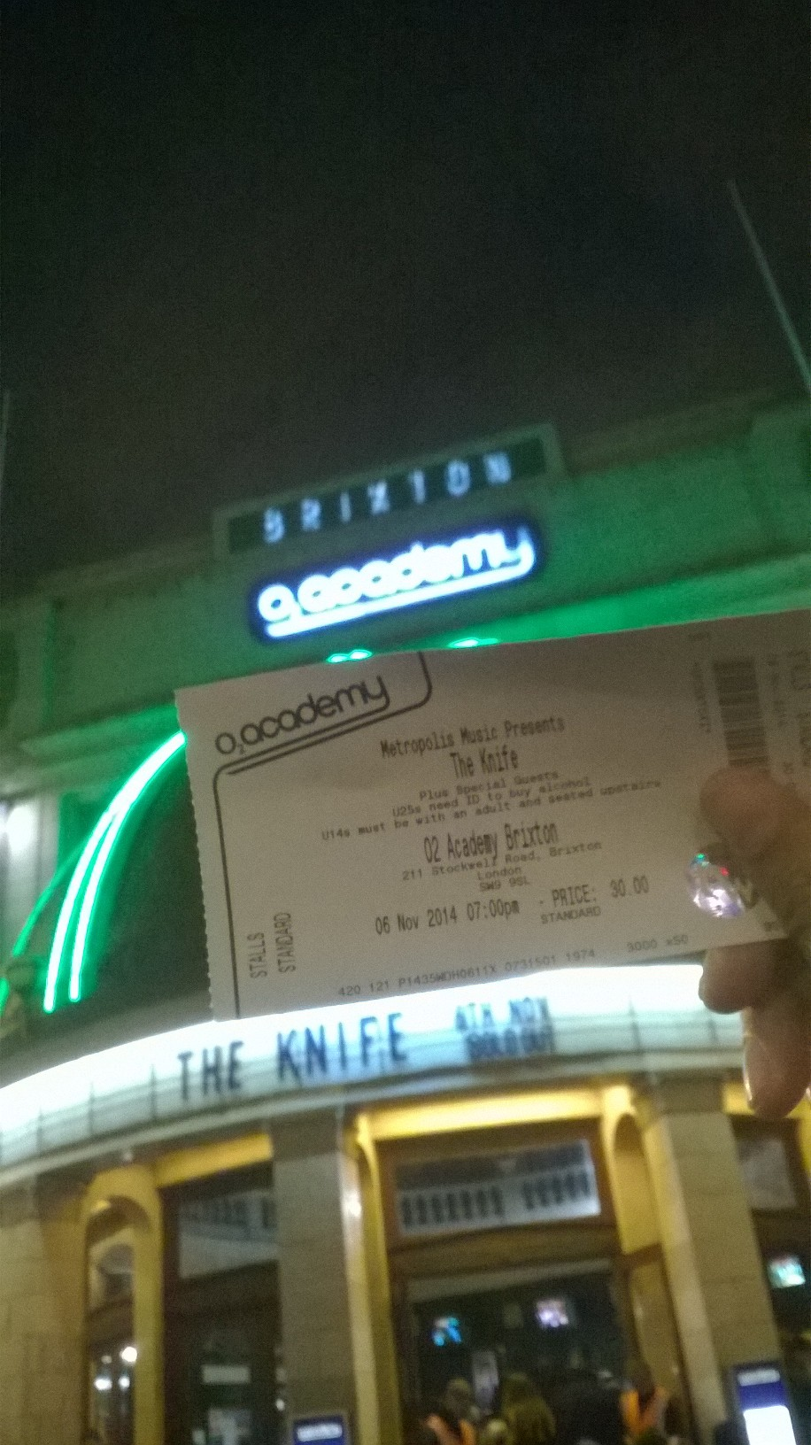 the knife at the brixton academy, london.jpeg