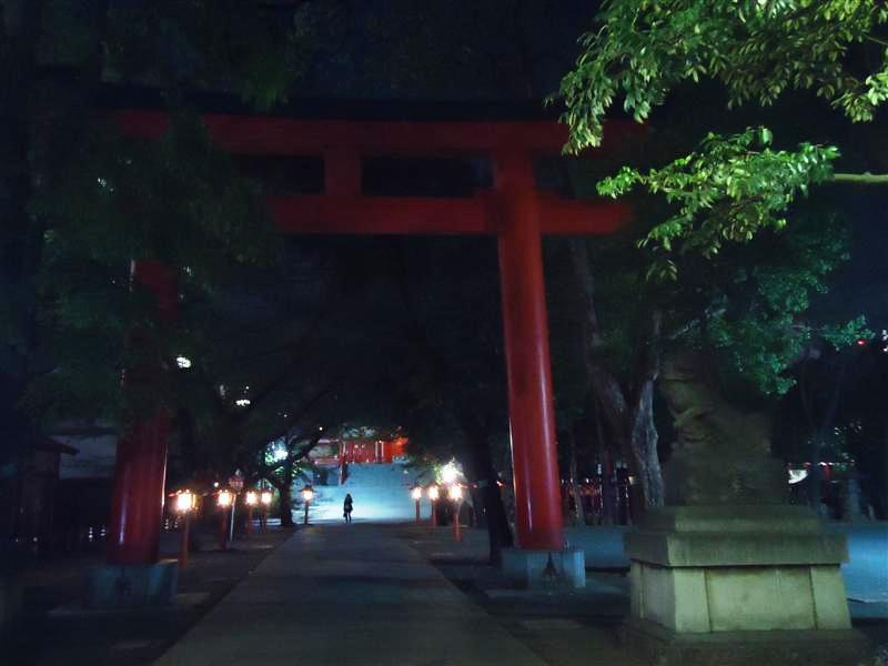 Dori Gate