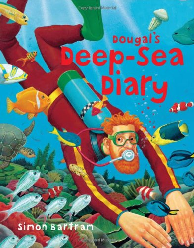 Image result for dougal the deep sea diver