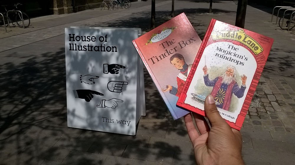 My Ladybird Books