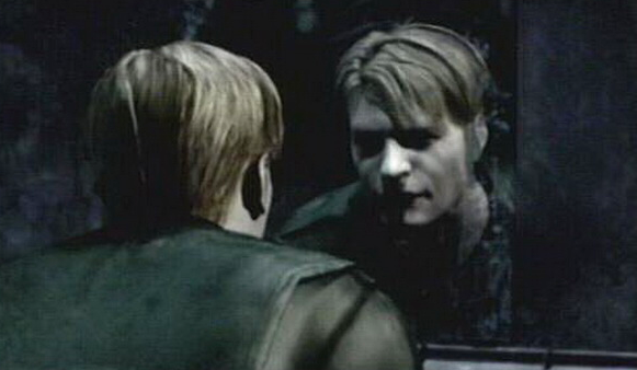 Silent Hill 2 had an amazing storyline, enhanced by the brilliant music.