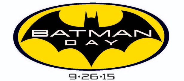 Batman Day 2015