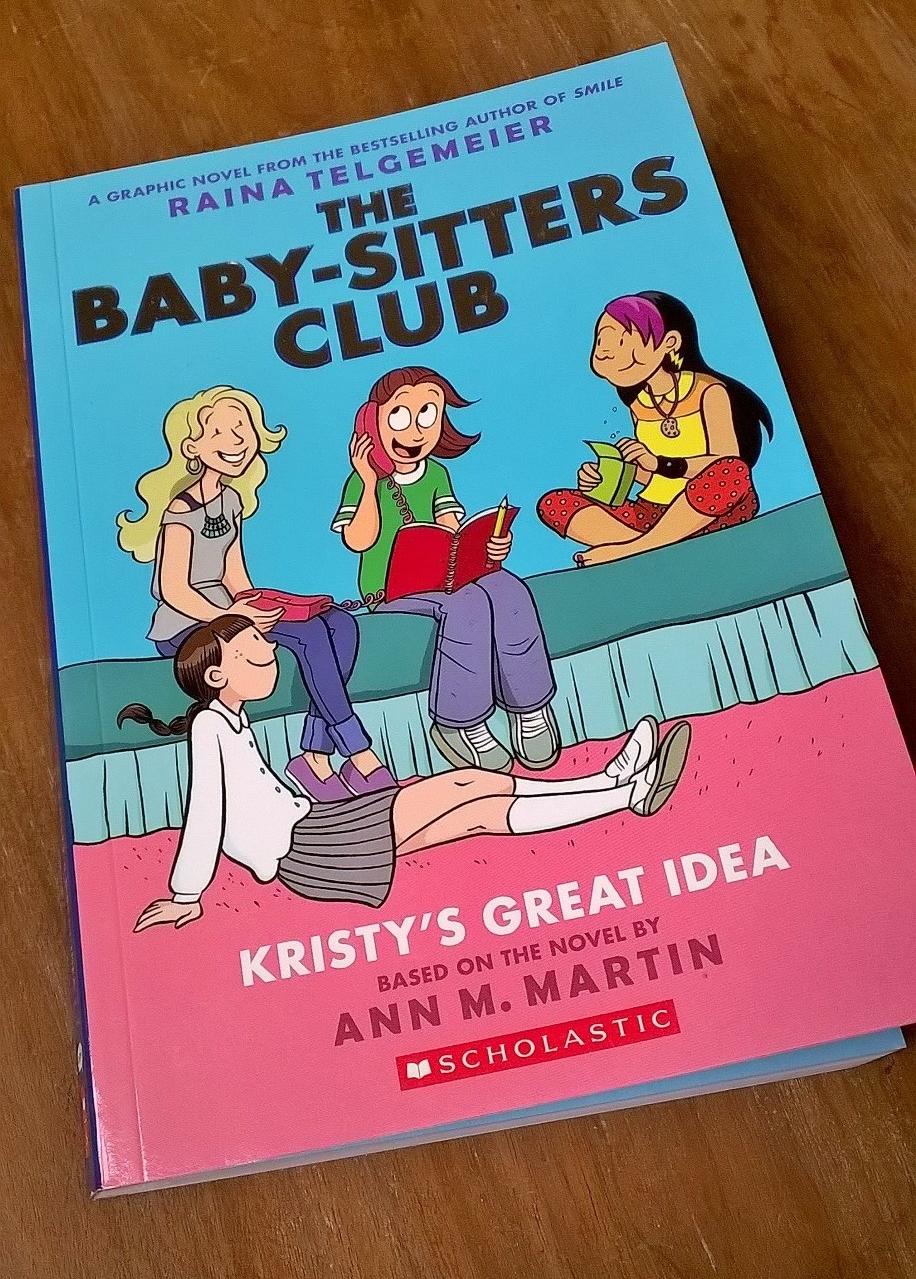 Baby Sitters Club Volume 1