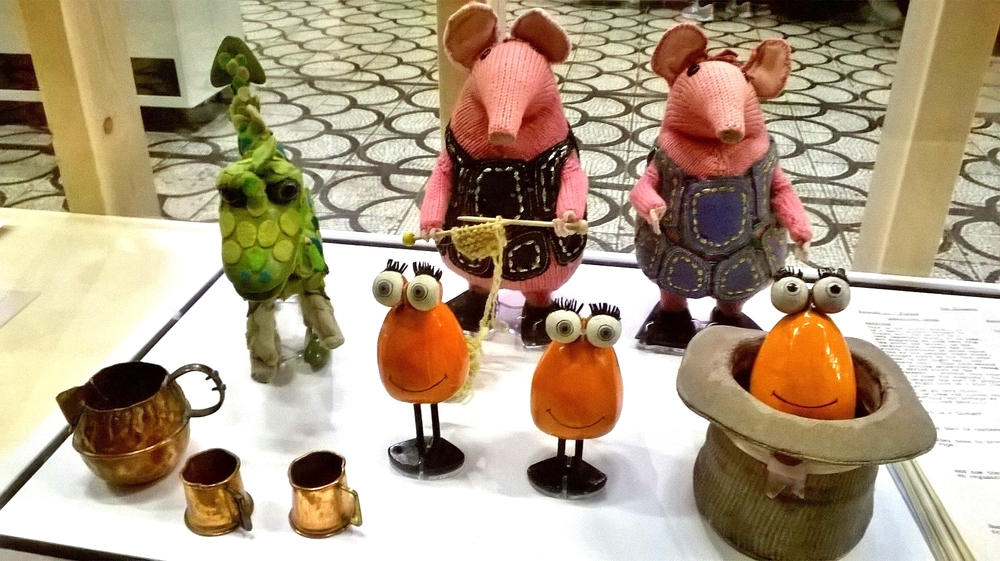 The Clangers Team