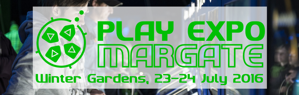 Margate PLAY Expo