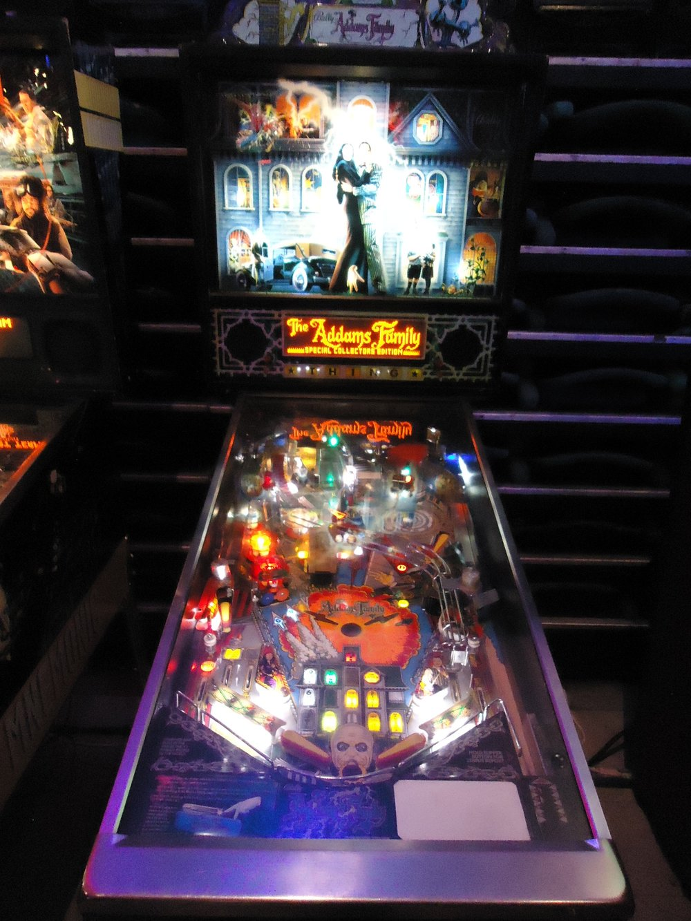 PLAY Expo Margate - Pinball
