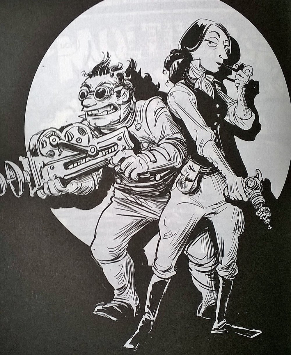 The Thrilling Adventure of Lovelace and Babbage: The (Mostly) True Story of the First Computer
