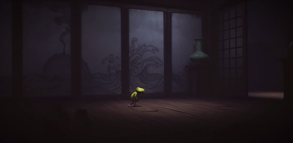 Little Nightmares ©BANDAI NAMCO Entertainment Europe