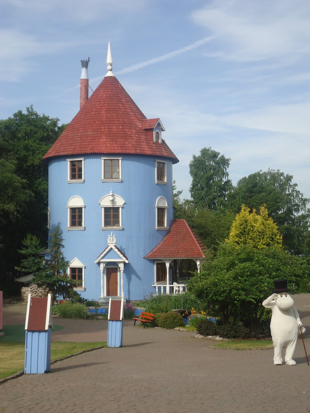 Moomin World