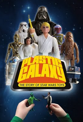 Plastic Galaxy: The Story of Star Wars Toys is an informative look at Kenner toys ©GravitasVentures/ X-Ray Films