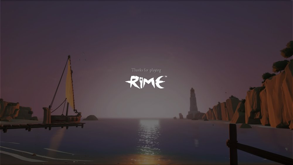 Rime © Tequila Works, Grey Box, Six Foot