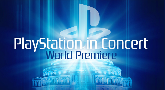 © Sony, Playstation, Royal Albert Hall