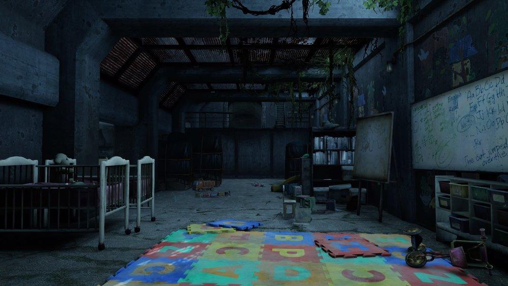 The Last Of Us @Sony, Naughty Dog