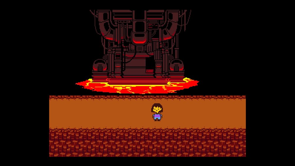 Undertale: Video Games As Art