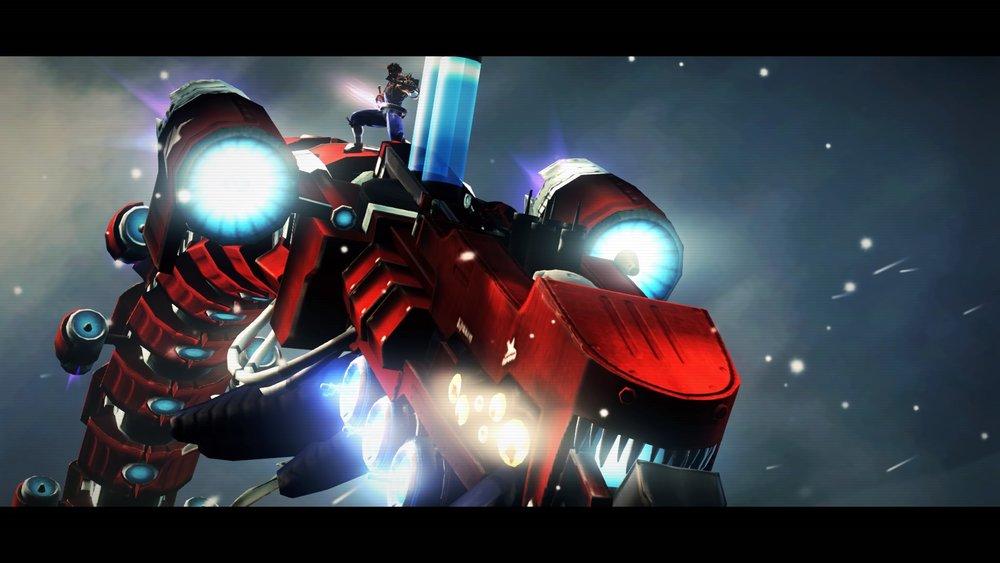 Strider © Moto Kikaku/ Capcom