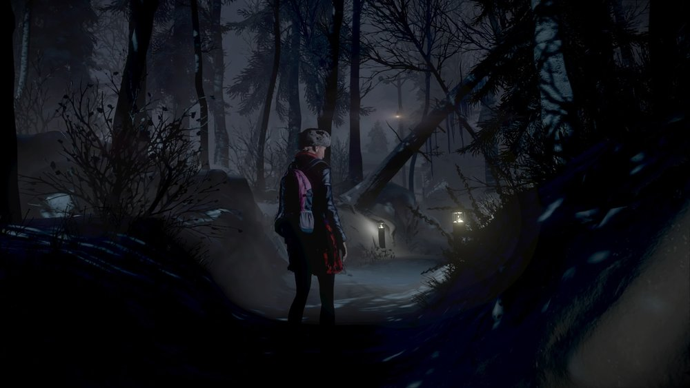 Until Dawn © Supermassive Games