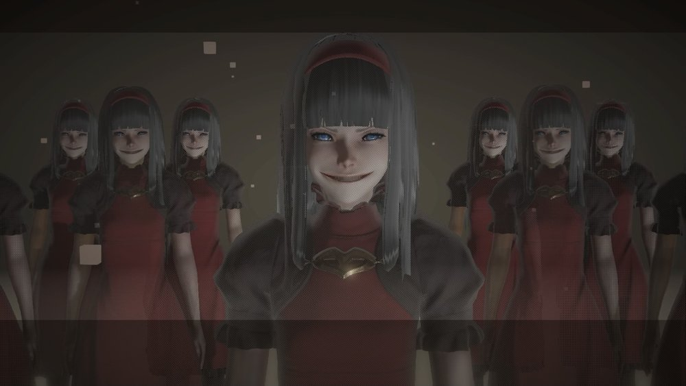 Nier Automata ©Platinum Games, Square Enix