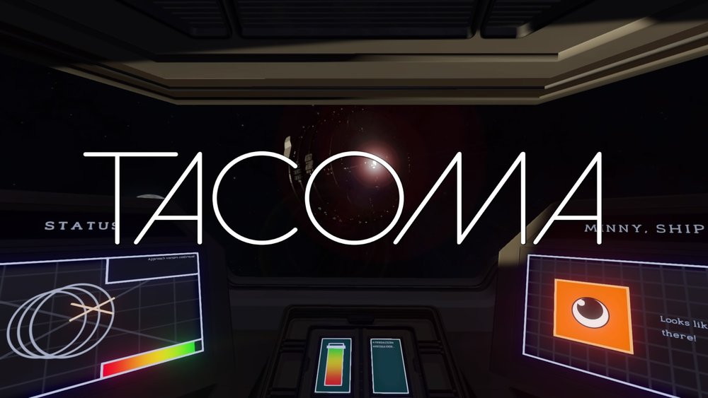 Tacoma ©Fullbright