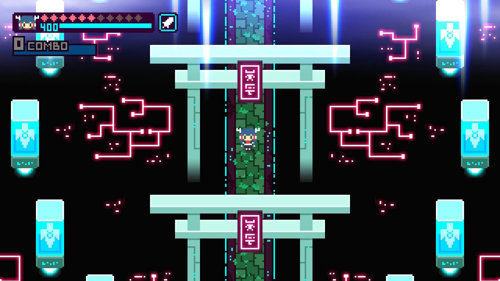 Kamiko ©Flyhigh Games, Skipmore