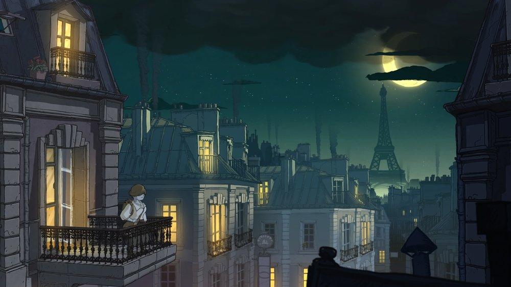 Valiant Hearts © Ubisoft