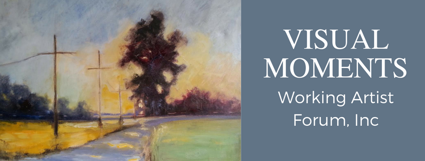 West Annapolis Artworks Exhibit, Visual Moments