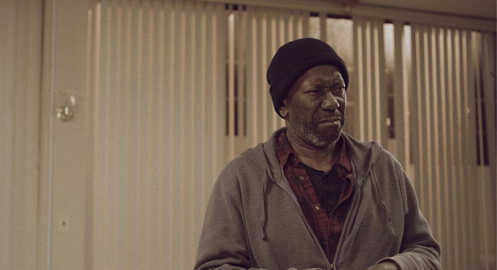 Curtis C. Jackson as Patrick.