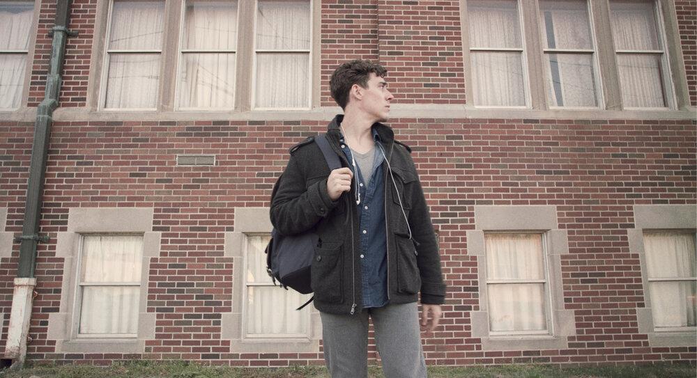 Jacob Wingfield as Felix.