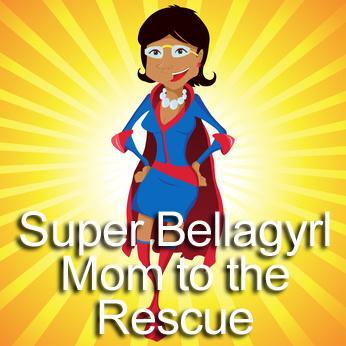 Super BellaGyrl Mom