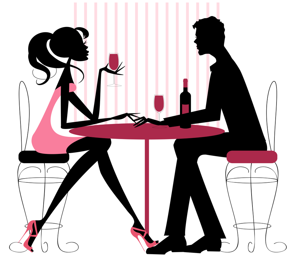 Dating Horror Stories: The Approach....