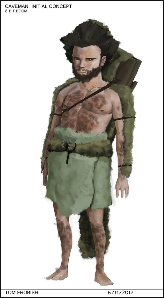 Caveman Initial Concept_Tom Frobish.jpg