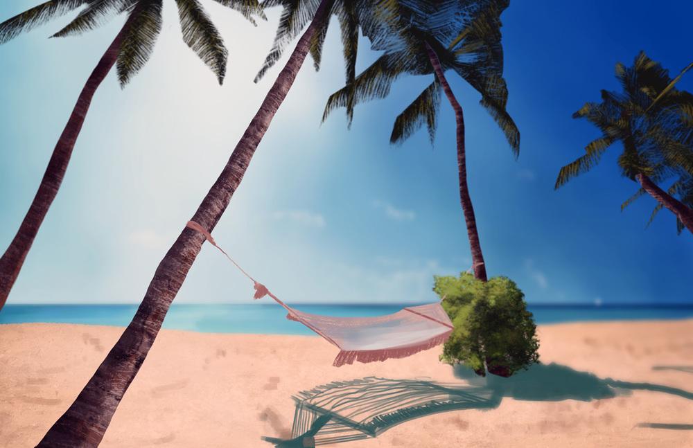 Beach Study