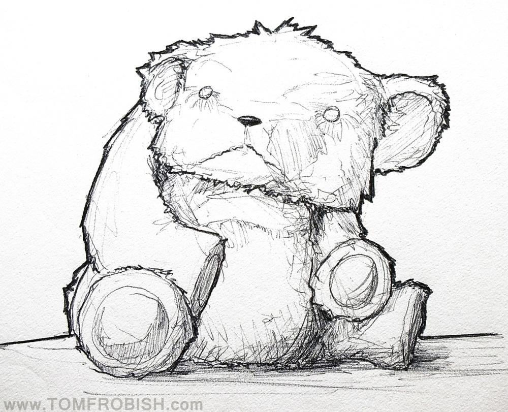 Teddy Sketch
