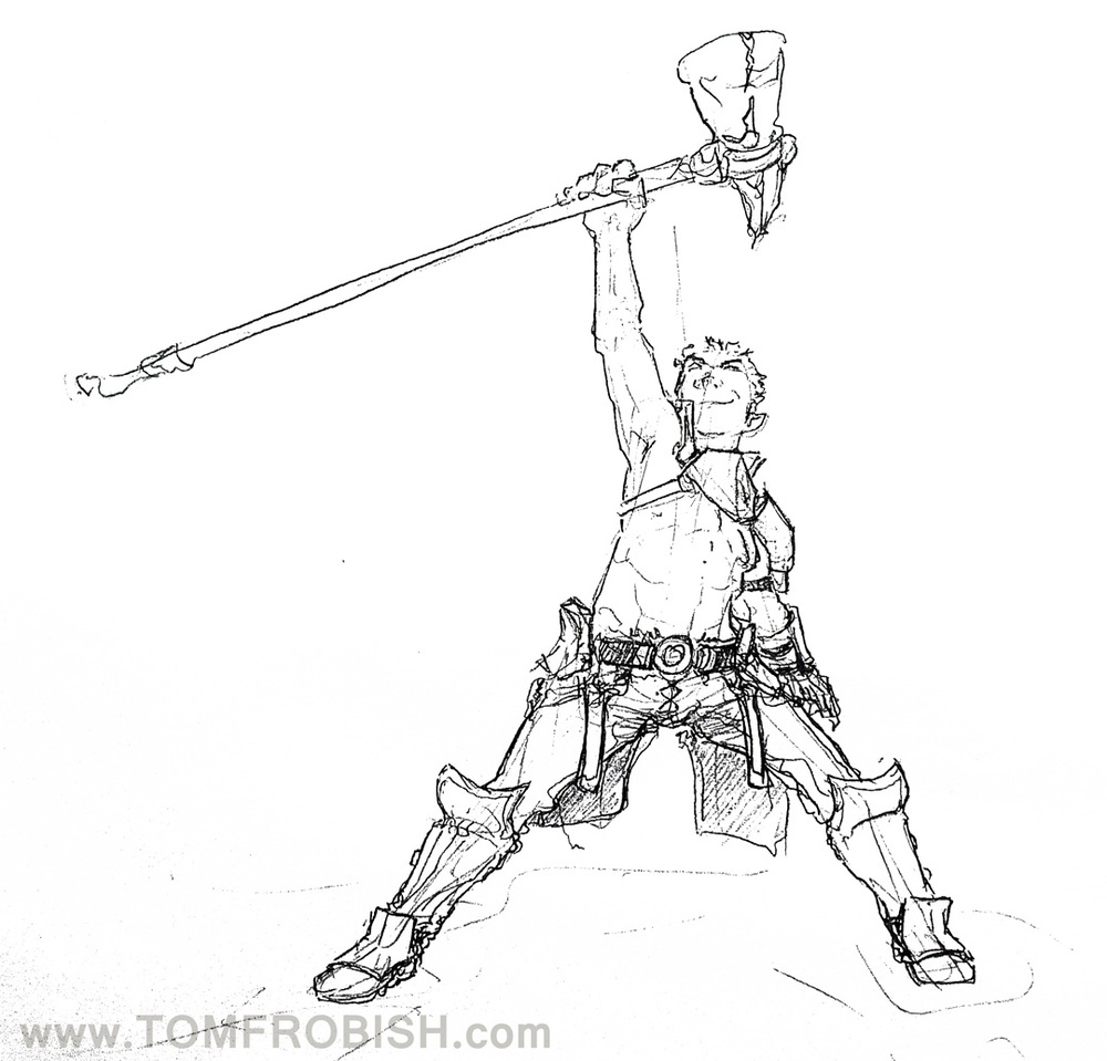 Hammer of Power