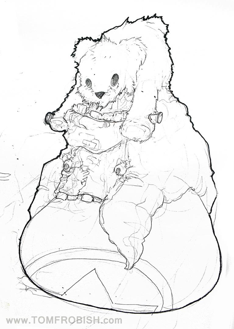 Jonimbo Sketching