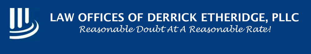 Law Offices of Derrick Etheridge, PLLC