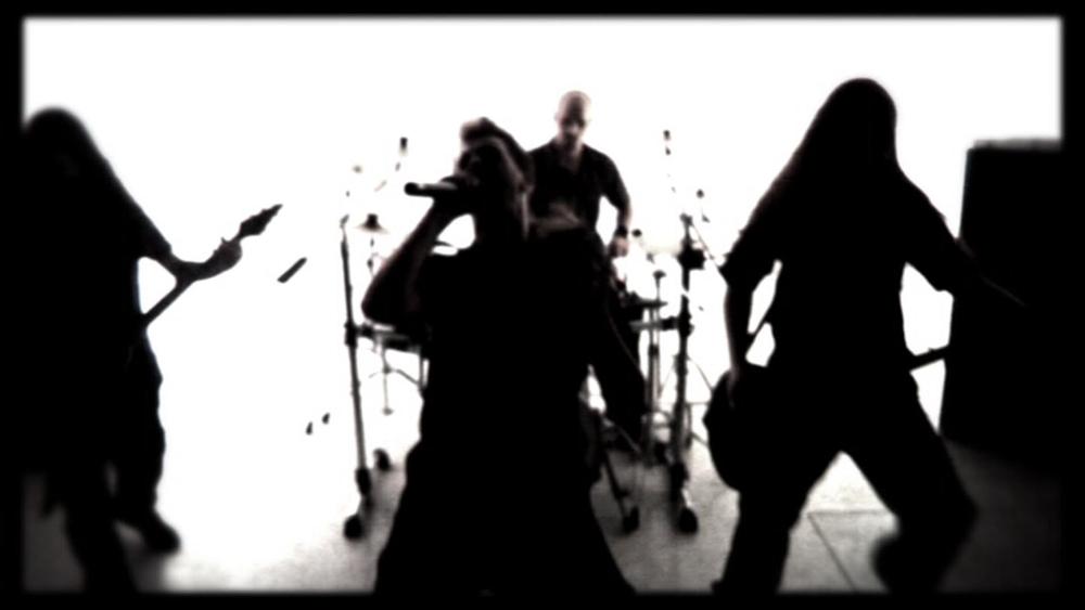 Hacride - Perturbed