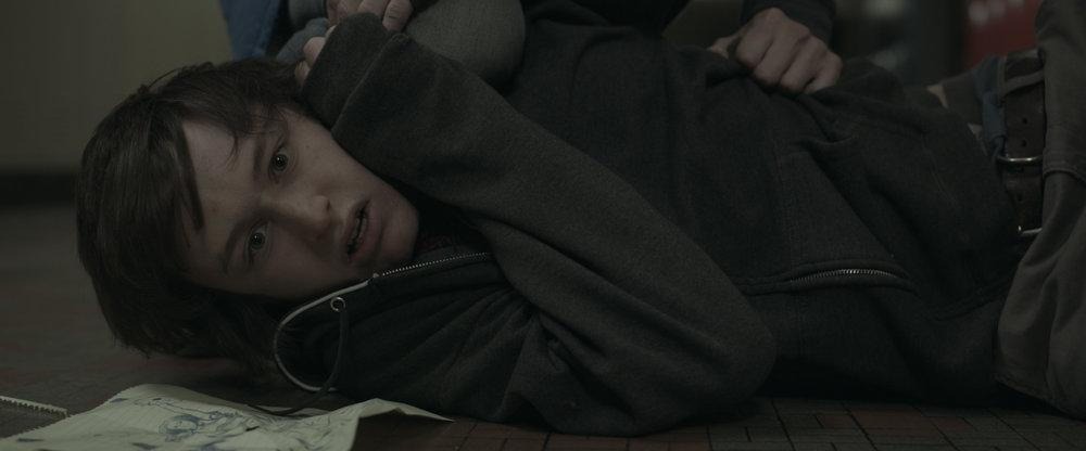 actor: Jaden Eller