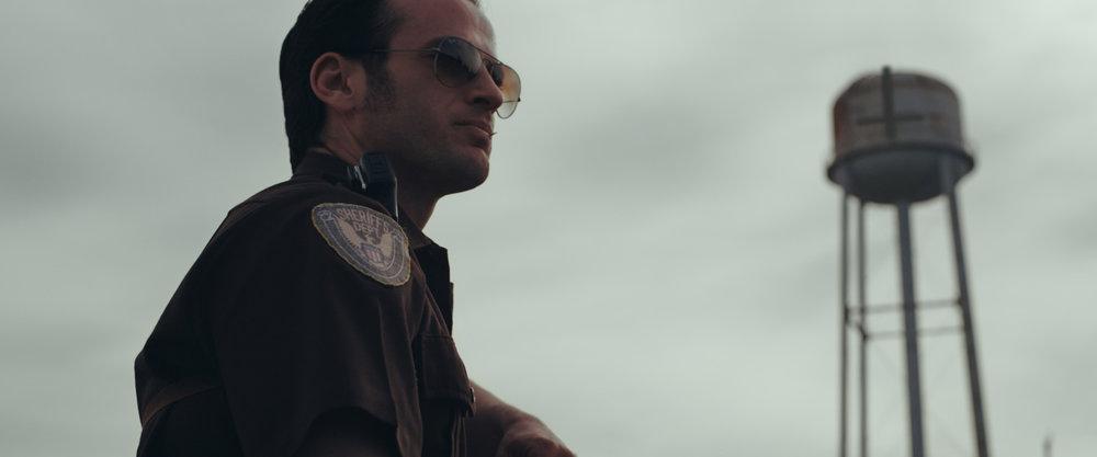 Actor: Jon Ager