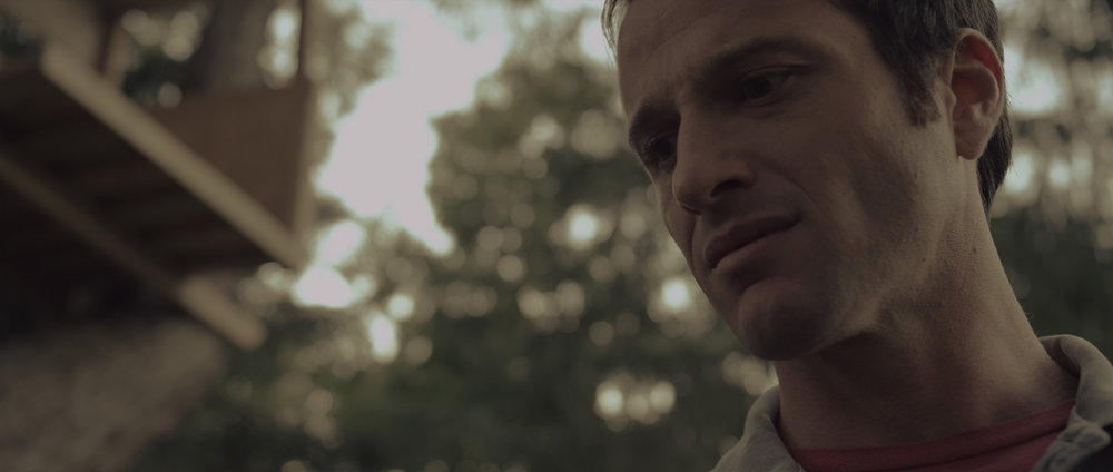 actor Jon Ager