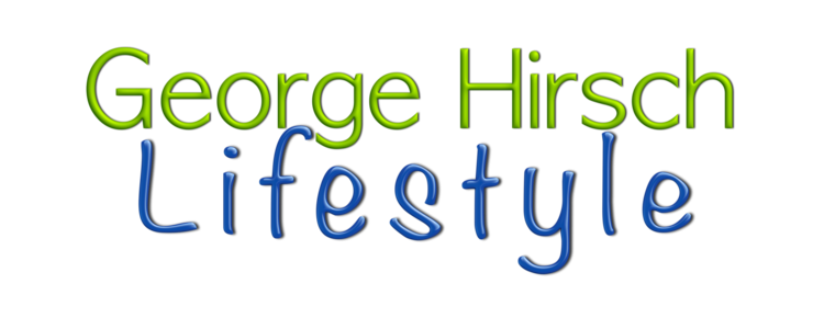 George Hirsch - Chef and Lifestyle TV Host - chefgeorgehirsch.com—official 