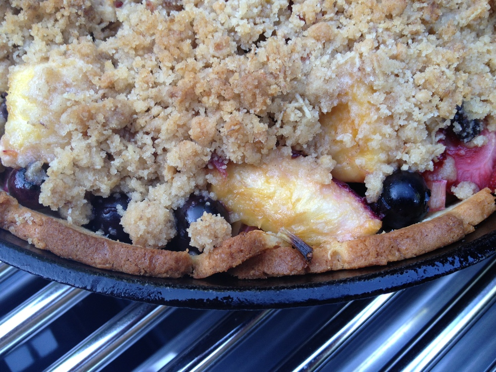 George_Hirsch_warm_Berry_cobbler.JPG