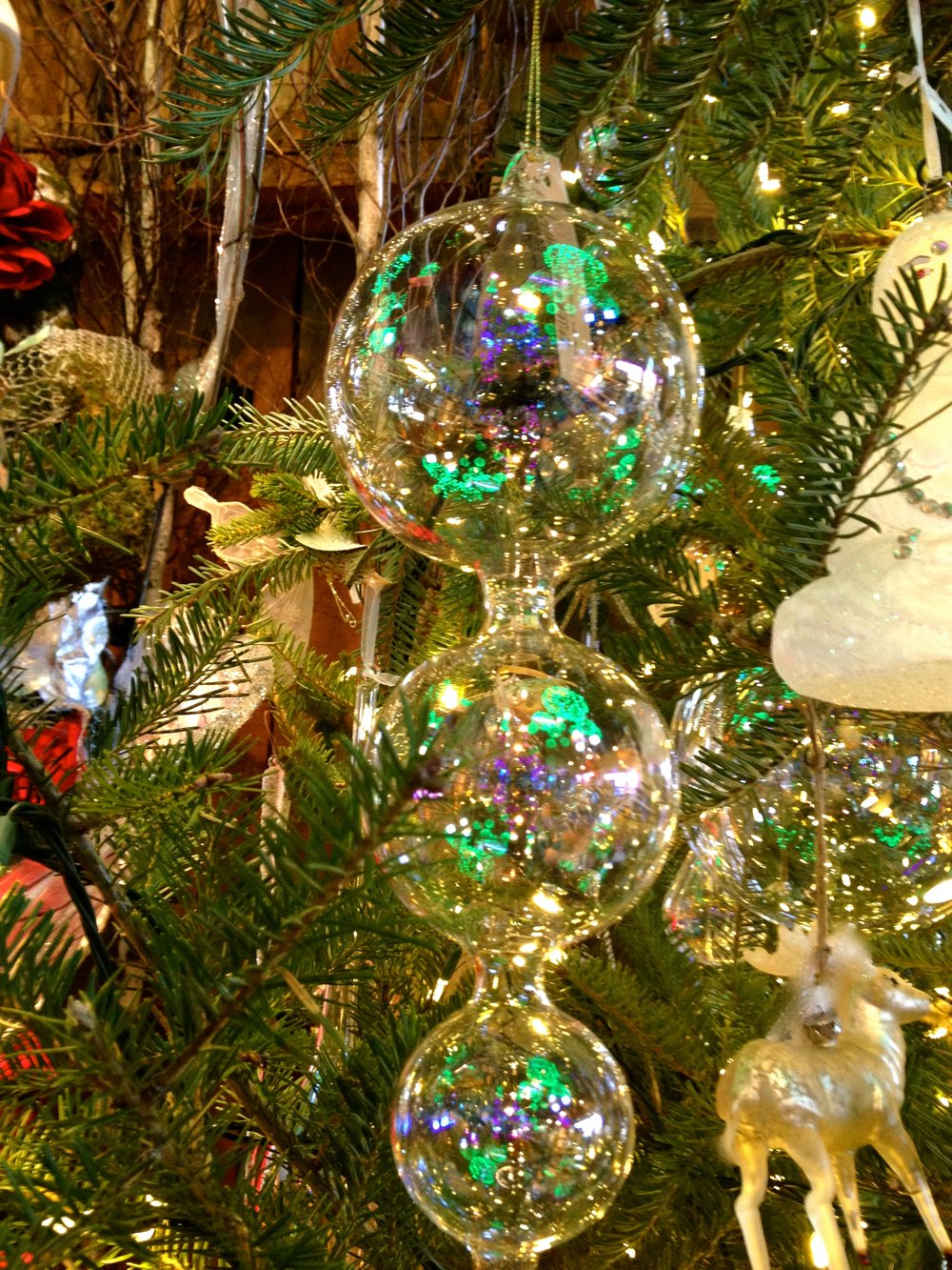Christmas Decoration Tree Ornament