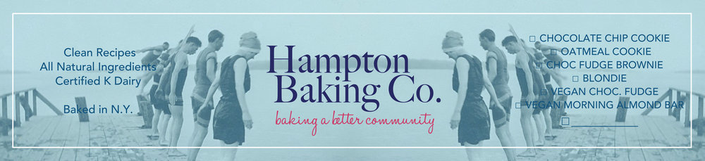 I hope that when you are purchasing gifts this season you think of the  Hampton Baking Co. LIMITED EDITION Holiday Biscotti  Gift Box assortment as that a very special gift!    My Pastry Team & I thank you, and may you have a blessed holiday!     Click for additional information