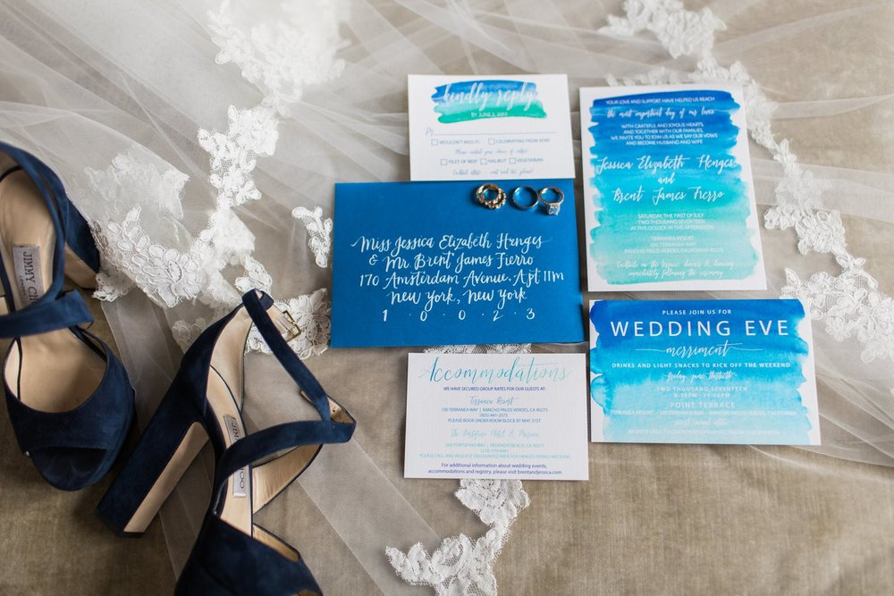 Invitations: Hadley Designs