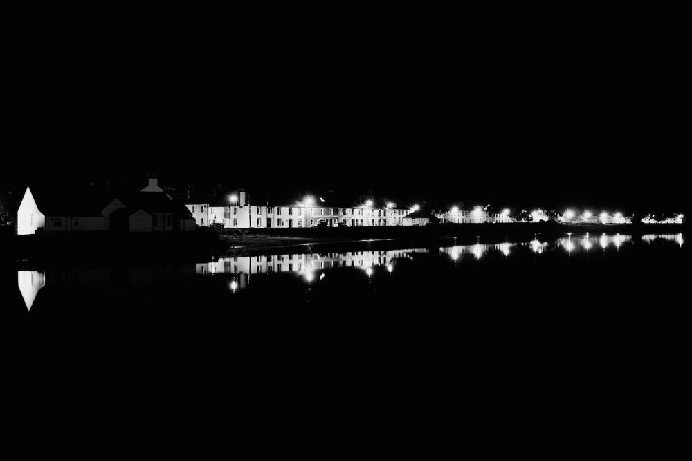 Garlieston Harbour