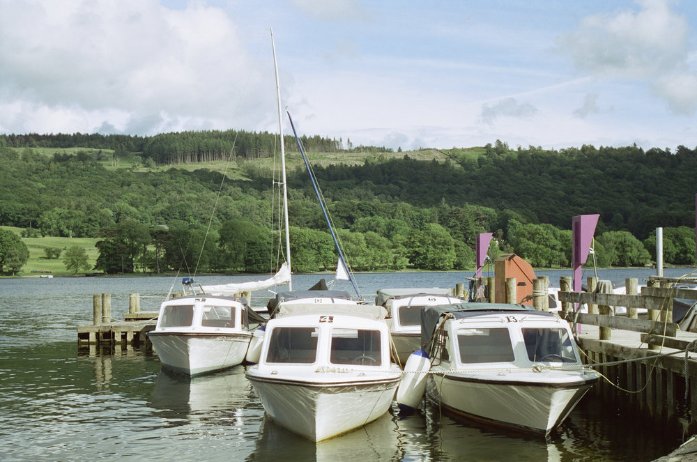 Coniston Boating Centre