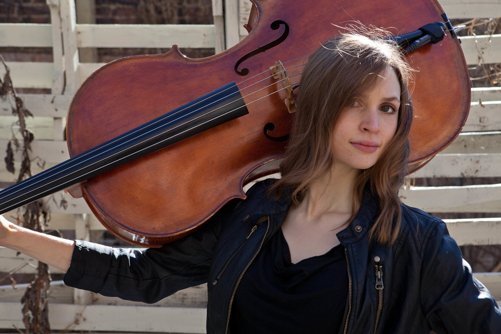 Mariel Roberts